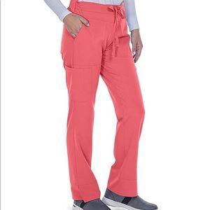 Grey's Anatomy Signature 3 Pocket Scrub Pants NWOT